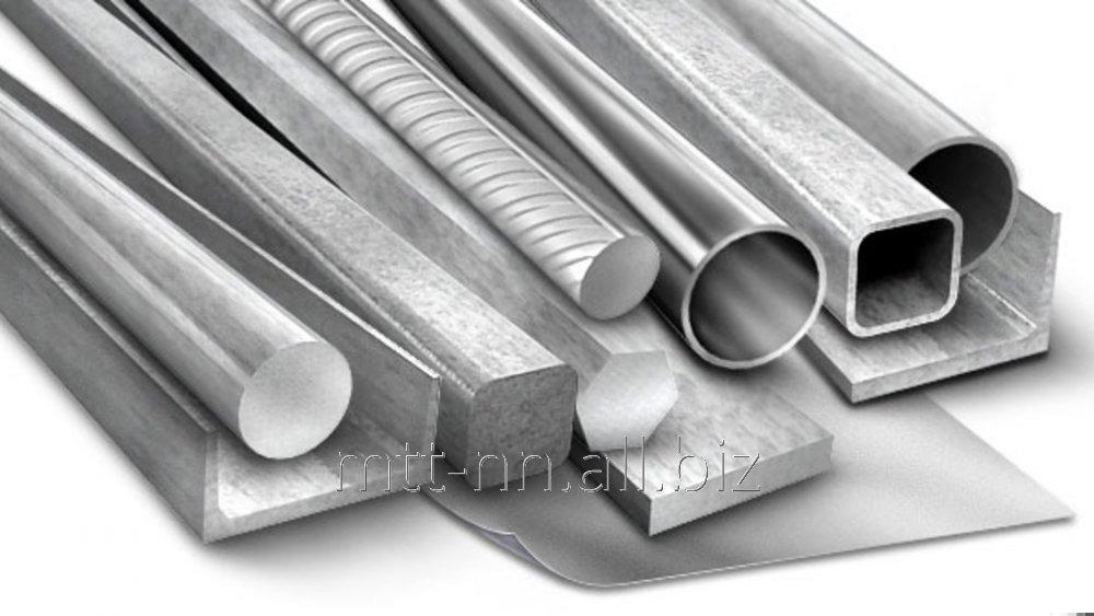 Купить Круг нержавеющий 10 сталь 20Х23Н18, 10Х23Н18, 15Х11МФ, жаропрочный, по ГОСТу 7417-75