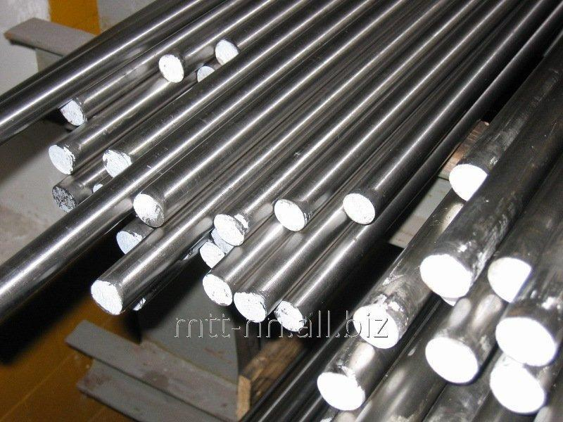 Buy Stainless steel calibrated steel 11.2 35, 40, 45, 50, 55, GOST 7417-75