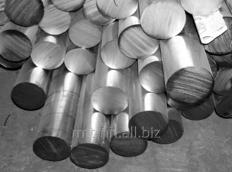 Buy Stainless steel calibrated 11.5 steel 08kp, 08ps, 10, 20, GOST 7417-75