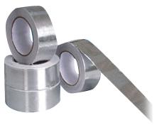 Лента алюминиевая 40x1.7 по ГОСТу 13726-97, марка А5