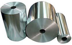 Лента алюминиевая 45x0.3 по ГОСТу 13726-97, марка А7