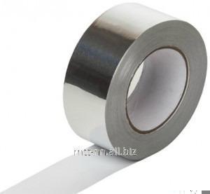 Лента алюминиевая 45x0.3 по ГОСТу 13726-97, марка АД0
