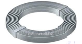 Buy Steel strip spring 0.1, according to GOST 2283-79, steel 65 g, 60s2а U8A