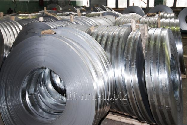 Buy Steel 0.6 shtampovalnaja, GOST 19851-74, steel 08u, 08ps, 08kp