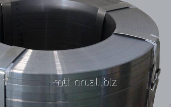 Buy Steel strip 0.9 shtampovalnaja, GOST 19851-74, steel 08u, 08ps, 08kp
