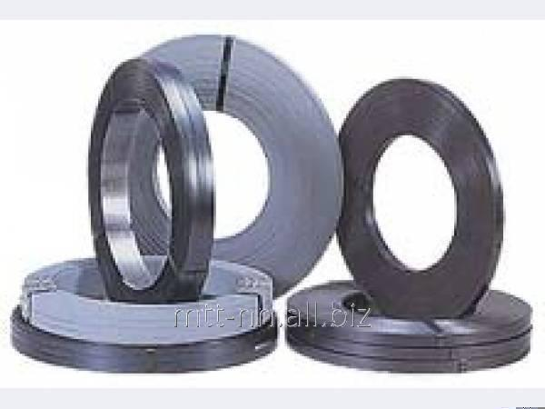 Buy 1.15 spring steel strip, according to GOST 2283-79, steel 65 g, 60s2а U8A