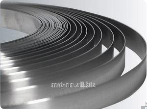 Buy Steel strip Spring 1.65, according to GOST 2283-79, steel 65 g, 60s2а U8A