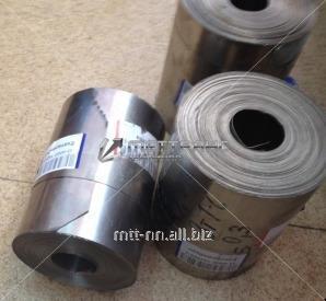 Buy Steel strip 1.8 shtampovalnaja, GOST 19851-74, steel 08u, 08ps, 08kp