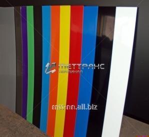 Купить Лист с полимерным покрытием 0,5 по ГОСТу 30246-94, Р 52146-2003, 14918-80, лист