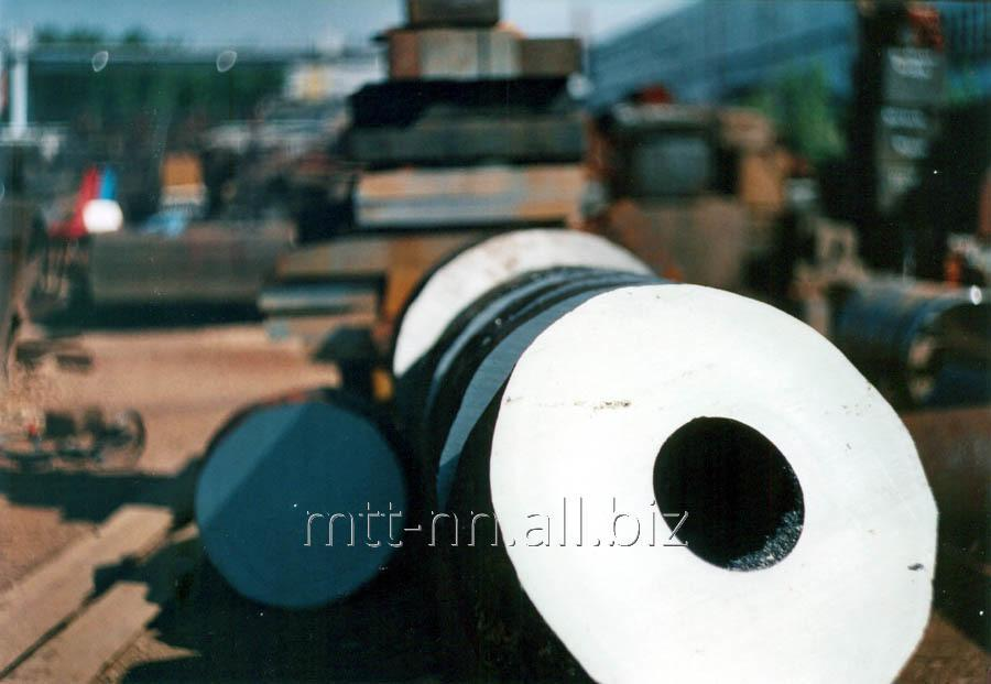 Buy Forged steel 70 pancake 30, 35 x, 40 x, according to GOST 8479-70, 380-94, 1050-88, 19281-89, 4543-71