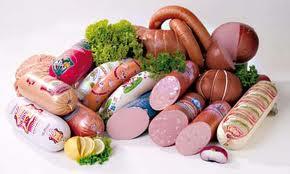 Купить Производство колбасных изделий