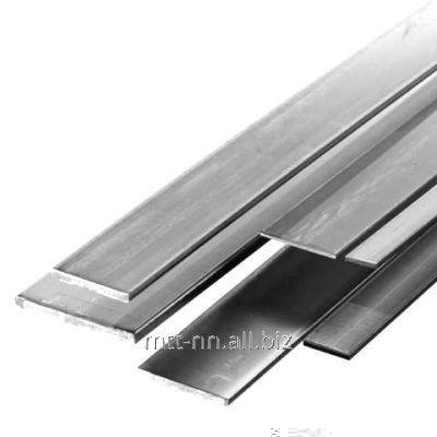Stripe stainless 20 x 0.75, cold-rolled steel, 08x18h10, AISI 304, food, GOST 103-2006