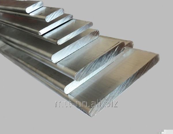 Полоса нержавеющая 20x1.3 холоднокатаная, сталь 12Х18Н10, 08Х18Н10, AISI 304, пищевая, ГОСТ 103-2006