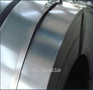 Полоса нержавеющая 20x1.7 холоднокатаная, сталь 20Х13, 30Х13, 40Х13, жаростойкая, ГОСТ 103-2006