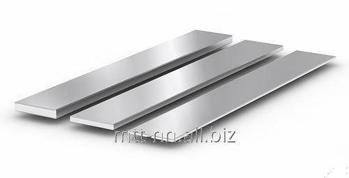 Полоса нержавеющая 22x0.45 холоднокатаная, сталь 20Х13, 30Х13, 40Х13, жаростойкая, ГОСТ 103-2006