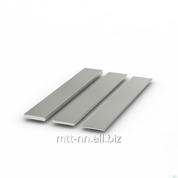 Полоса нержавеющая 22x0.6 холоднокатаная, сталь 06ХН28МДТ, 03ХН28МДТ, ГОСТ 103-2006