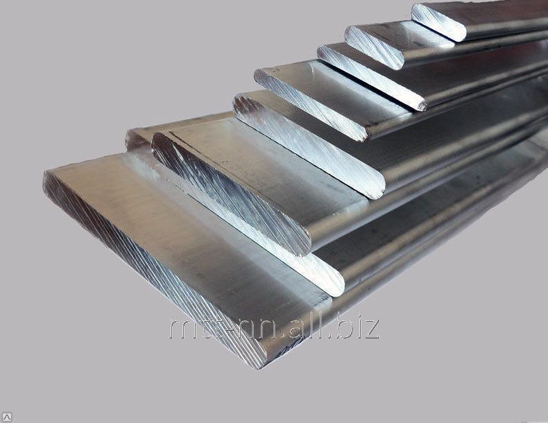Полоса стальная 12x4 горячекатаная, сталь 20Х, 35Х, 45Х, по ГОСТу 103-2006