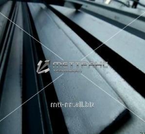 Полоса стальная 15x6 горячекатаная, сталь 30, 35, 45, по ГОСТу 103-2006