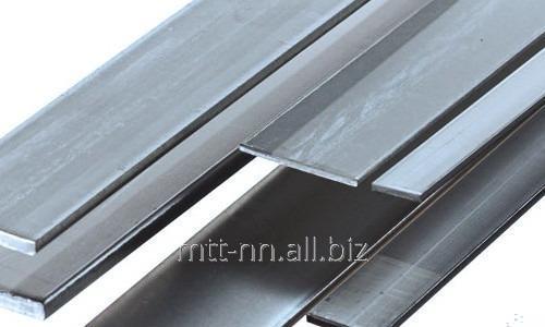 Полоса стальная 15x8 резаная из листа, сталь 30, 35, 45, по ГОСТу 103-2006