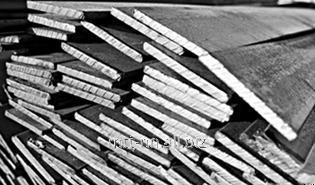 Полоса стальная 16x10 горячекатаная, сталь 30Г2, 38ХМ, 30ХГСА, 35ХГСА, 40ХН2МА, 09Г2С, по ГОСТу 103-2006