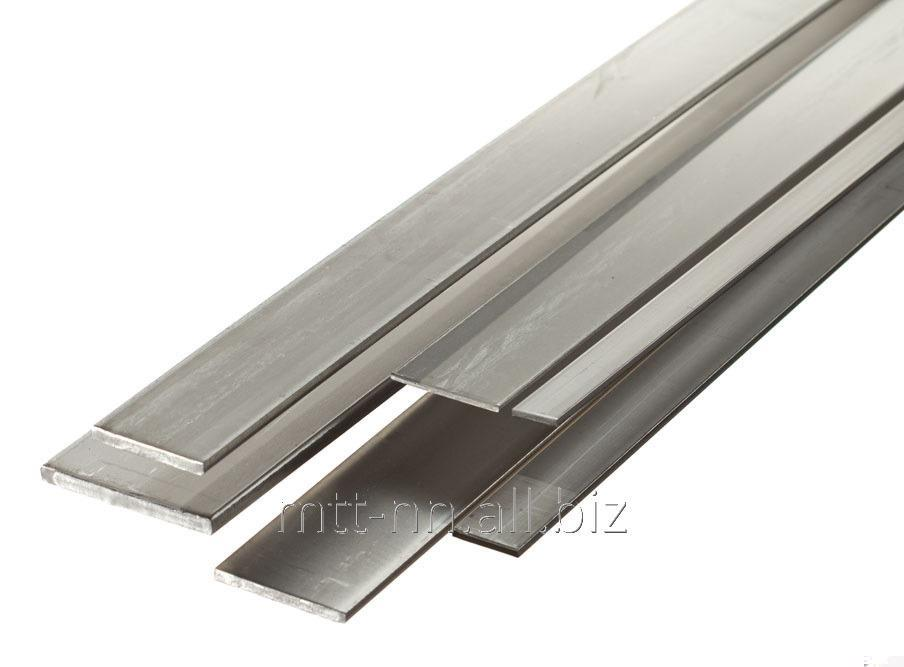 Полоса стальная 16x12 резаная из листа, сталь 30, 35, 45, по ГОСТу 103-2006