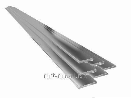 Полоса стальная 16x3.5 горячекатаная, сталь 30, 35, 45, по ГОСТу 103-2006
