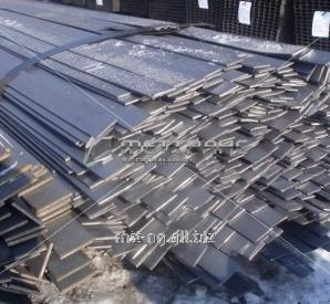 Полоса стальная 16x5 резаная из листа, сталь 30, 35, 45, по ГОСТу 103-2006
