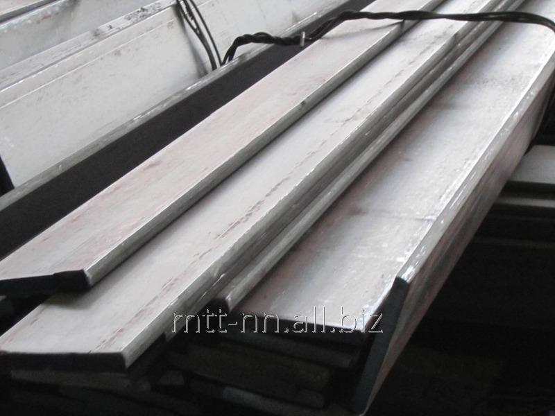 Полоса стальная 16x5 резаная из листа, сталь У7, У8, У9, У10, У12, У7А, У9А, У12А, по ГОСТу 103-2006