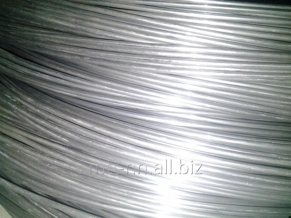 Buy Aluminium wire welding, 1.12 according to GOST 7871-75, mark Cba 85 t