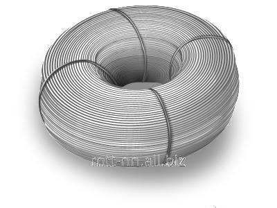 Купить Проволока алюминиевая 1,12 сварочная, по ГОСТу 7871-75, марка СвА97