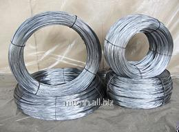 Buy Wire for cold heading steel 1.05 08, 10, 15, 20, 25, according to GOST 5663-79, carbon 1 and 2 class