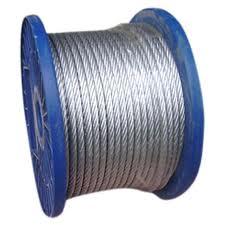 خرید کن طناب سیم GOST 7372-79 2.3، بدون پوشش