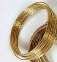 Kup teď Mosazný drát Stael 0,12 L80, l 63, PP 59-1, GOST 1066-90