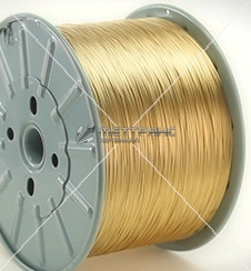 Buy Brass wire Stael 2.4 l 63, according to GOST 12920-67