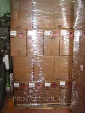 Купить Вспениватель Porofor ADC (азодикарбонамид)