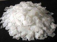 Каустическая сода чешуированная, натрий едкий, гидроксид натрия, NaOH