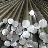 Пруток алюминиевый 10 по ГОСТу 21488-97, марка АК4, арт. 50527459