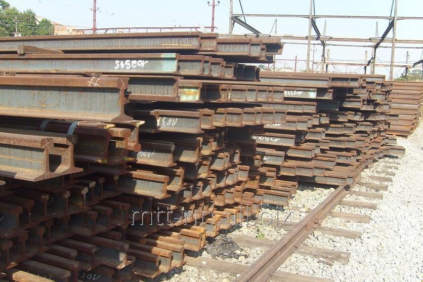 Buy Other Rails, GOST 6368-82, new, netermouprochnennye, cut lengths