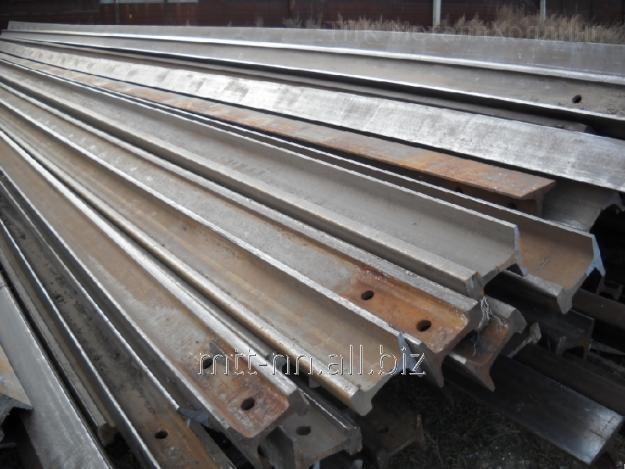 Buy Crane Rails KR 120, GOST 4121-96, new, cut lengths