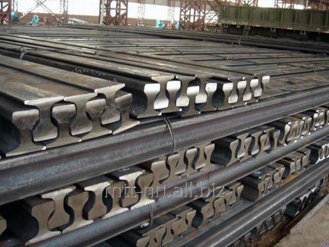 Buy Crane Rails ÊÐ 140, GOST 4121-96, new, cut lengths