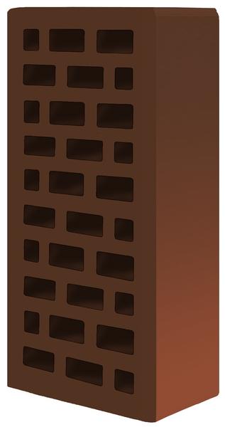 Кирпич керамический облицовочный Корсика 250х120х65