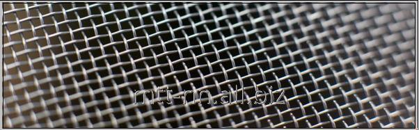 Buy Rabitz 0.4 x 0.4 galvanized, according to GOST 3826-82, 3sp5 steel, 10, 20