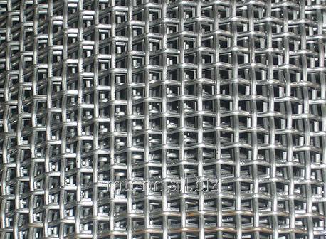 Kup teď 9 x 9 mřížky, tkané, nikoliv pozinkovaná, dle GOST 3826-82, 3sp5, 10, 20