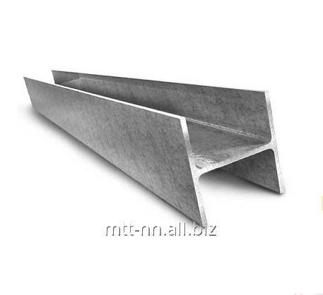Kup teď Značky oceli 100 x 50 x 3 GOST 7511-73, oceli 3SP, 09ã2ñ, zahnutá