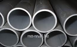 Купить Труба алюминиевая 10x2.5 холоднодеформированная, по ГОСТу 18475-82, марка АД1
