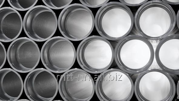 Buy Aluminium pipe 10 x 2.5 cold, according to GOST 18475-82, Marc Amc