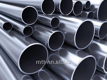 Comprar El tubo de aluminio 42x3 por el GOST 18482-79, la marca AMts