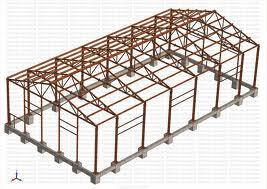 Купить Стройматериалы, металлоконструкция, сборные металические сооружения, металлоизделия