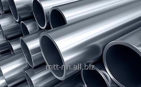 Seamless tube 10 x 0.5 according to GOST 8734-75, steel 35 G2, 25g2s, 37 Ã2ñ