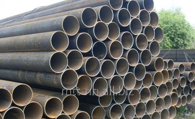Kup teď Gazliftnaja trubka 102 x 12 steel 10, 20, TU 14-159-1128-2008, TU 14-3-1128-2000